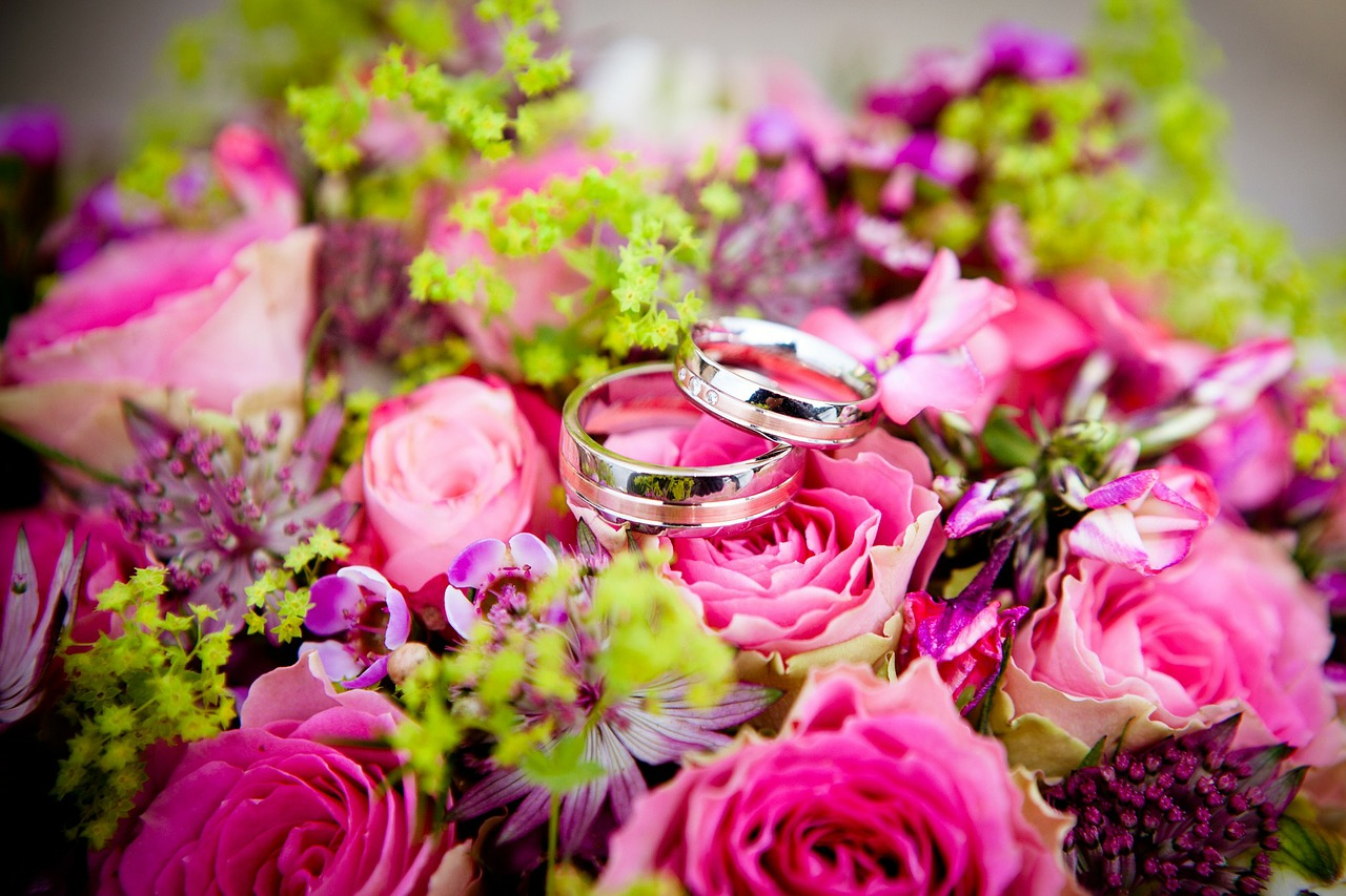 Top 10 wedding planning pitfalls