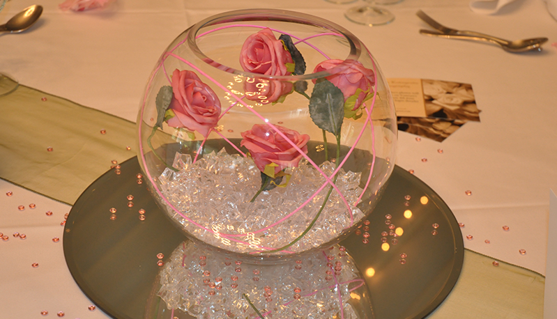 table-decoration-hire