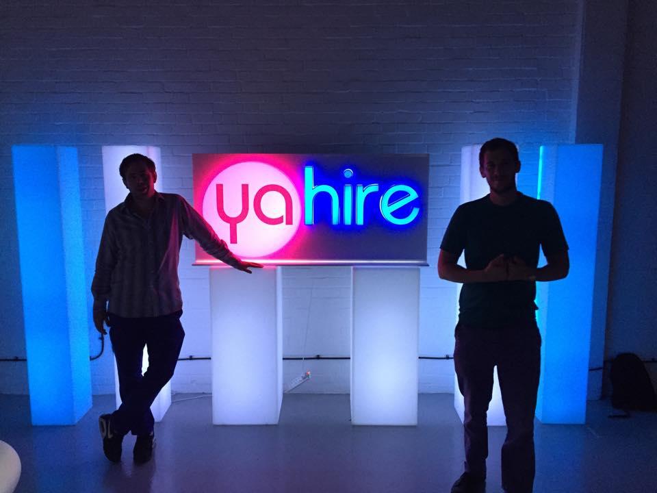 new-led-range-yahire-directors-london