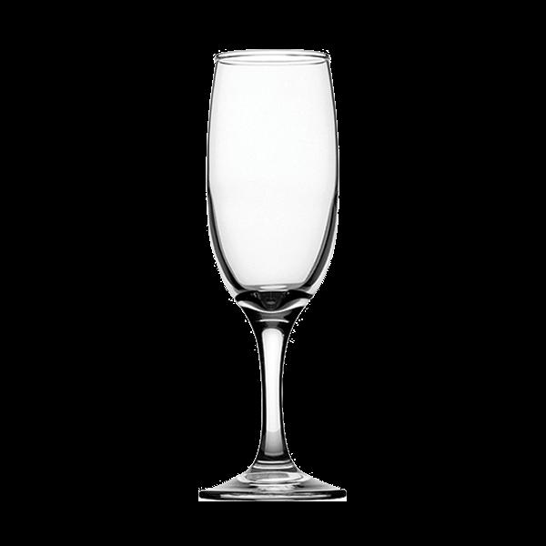 champagne flute