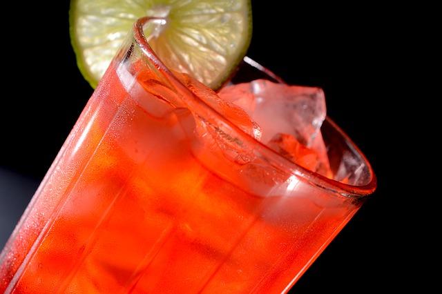 10 delicious cocktails