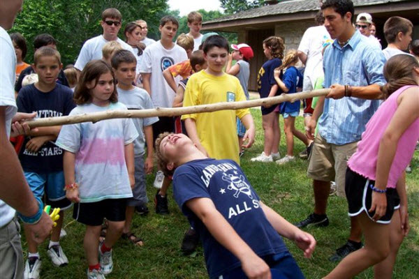 outdoor-party-games
