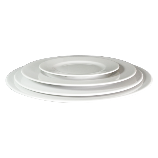 Simple, elegant crockery