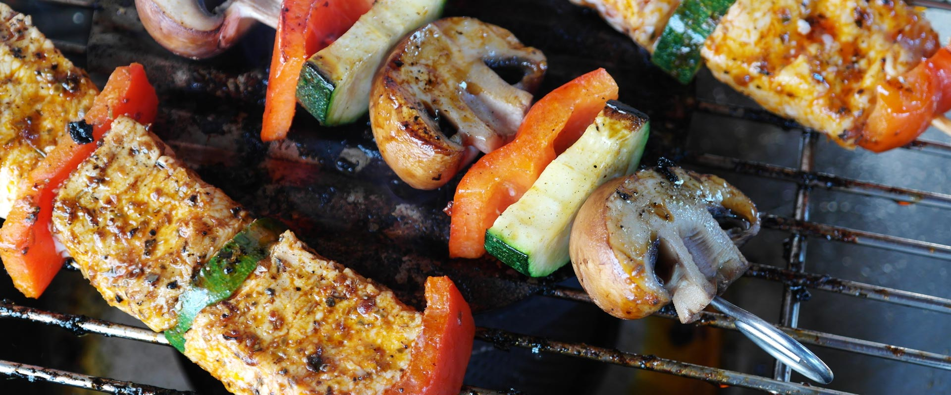 Top-Five-Wedding-Reception-Meals-Vegetable-Kebabs