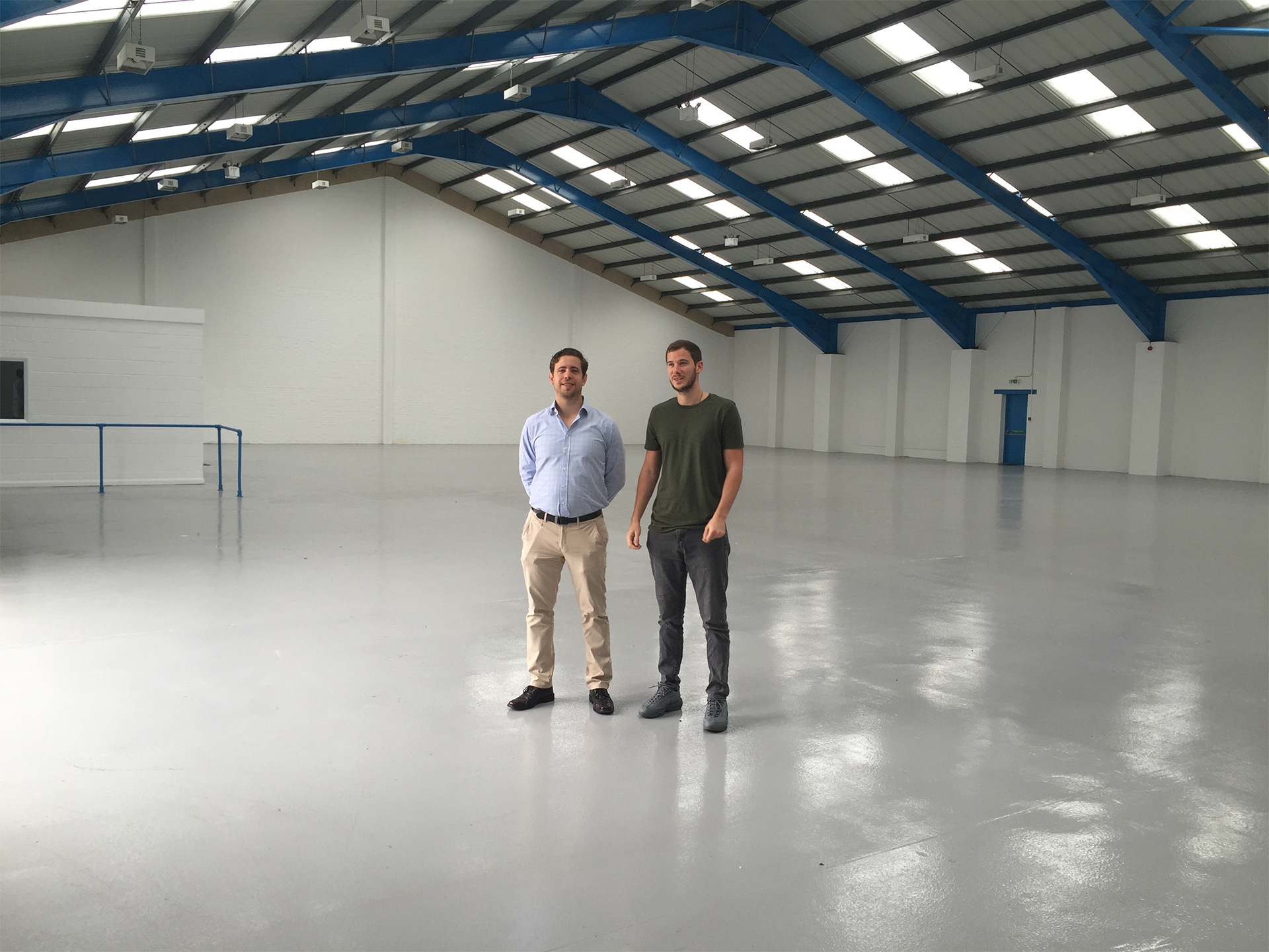 New Week New Warehouse Yahire Furniture Hire Blog
