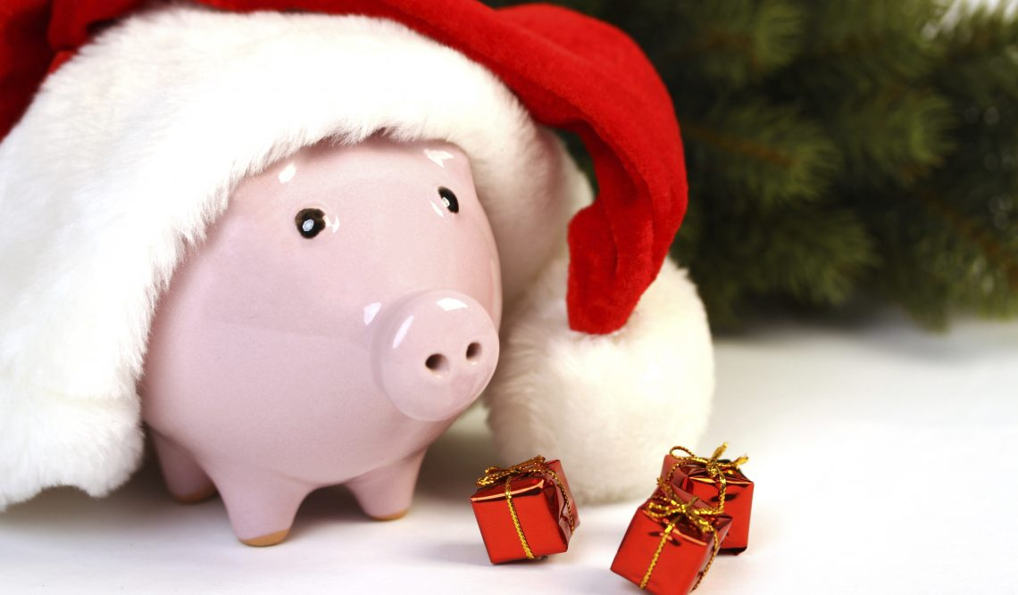 Christmas Money Saving Ideas