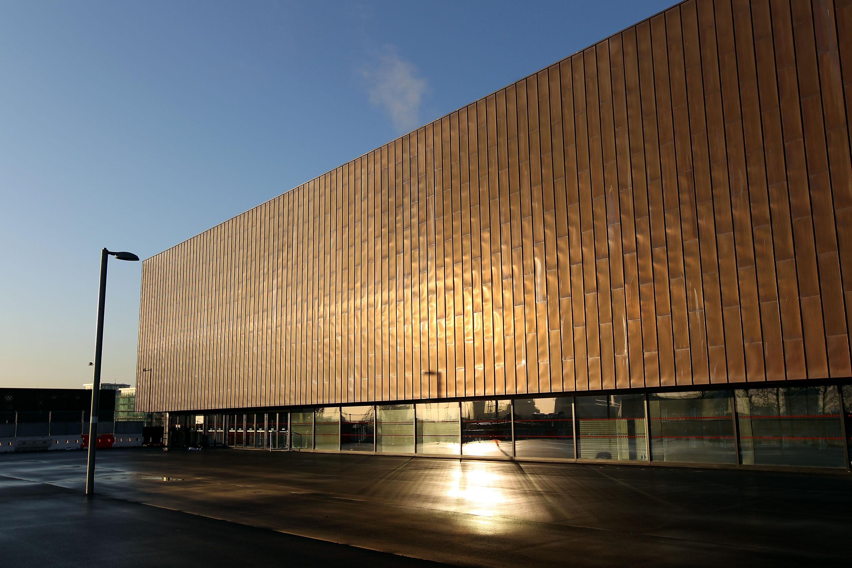 Copperbox Arena