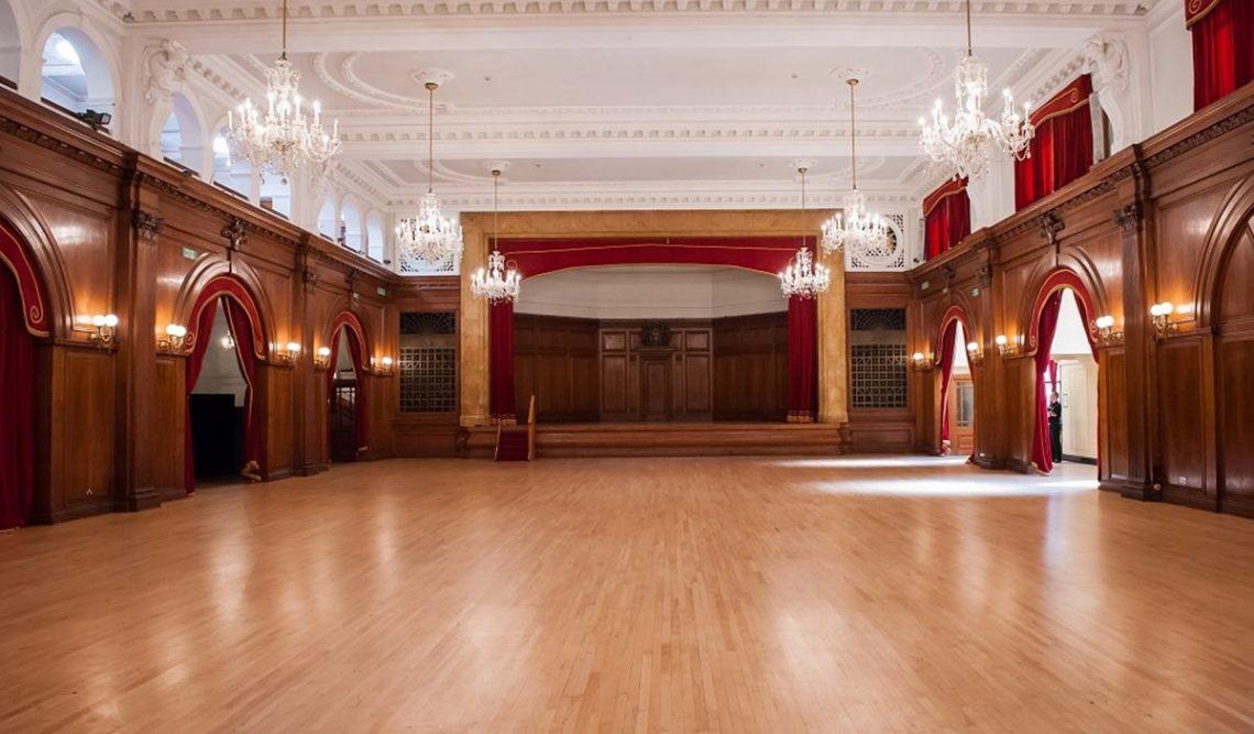 Porchester Hall