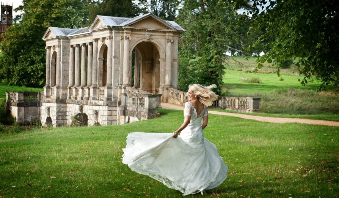 Outdoor Wedding Venues London