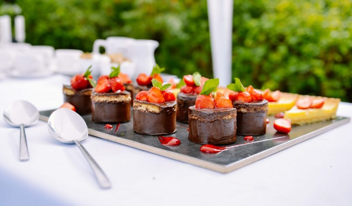 Choosing A Catering Company