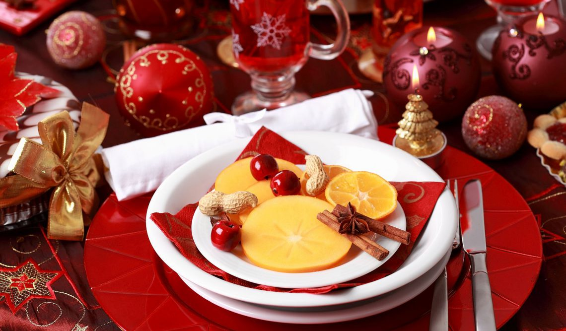 Christmas Dietary Restrictions
