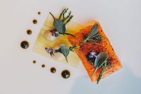 Unique Catering Ideas