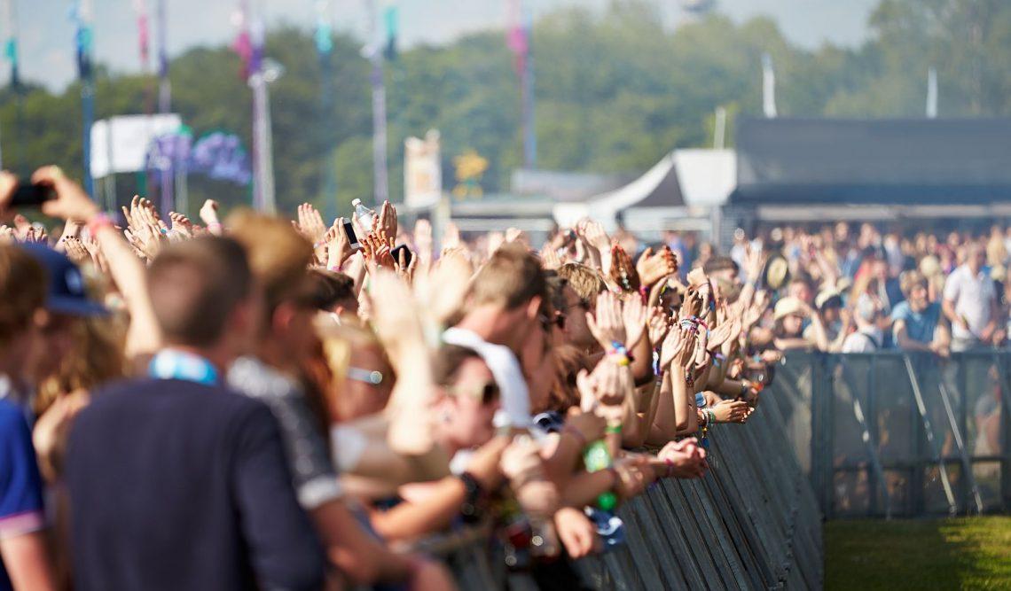 plastic-free festival