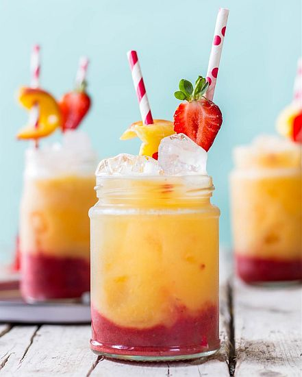 Summer Mocktail Recipe Ideas